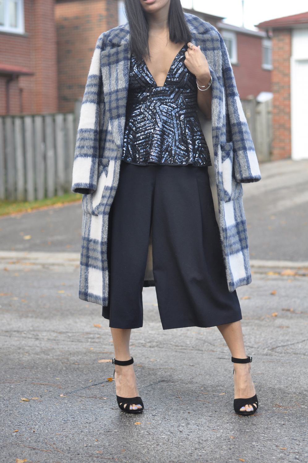WMCFW Day 4 streetstyle Culottes and Heels