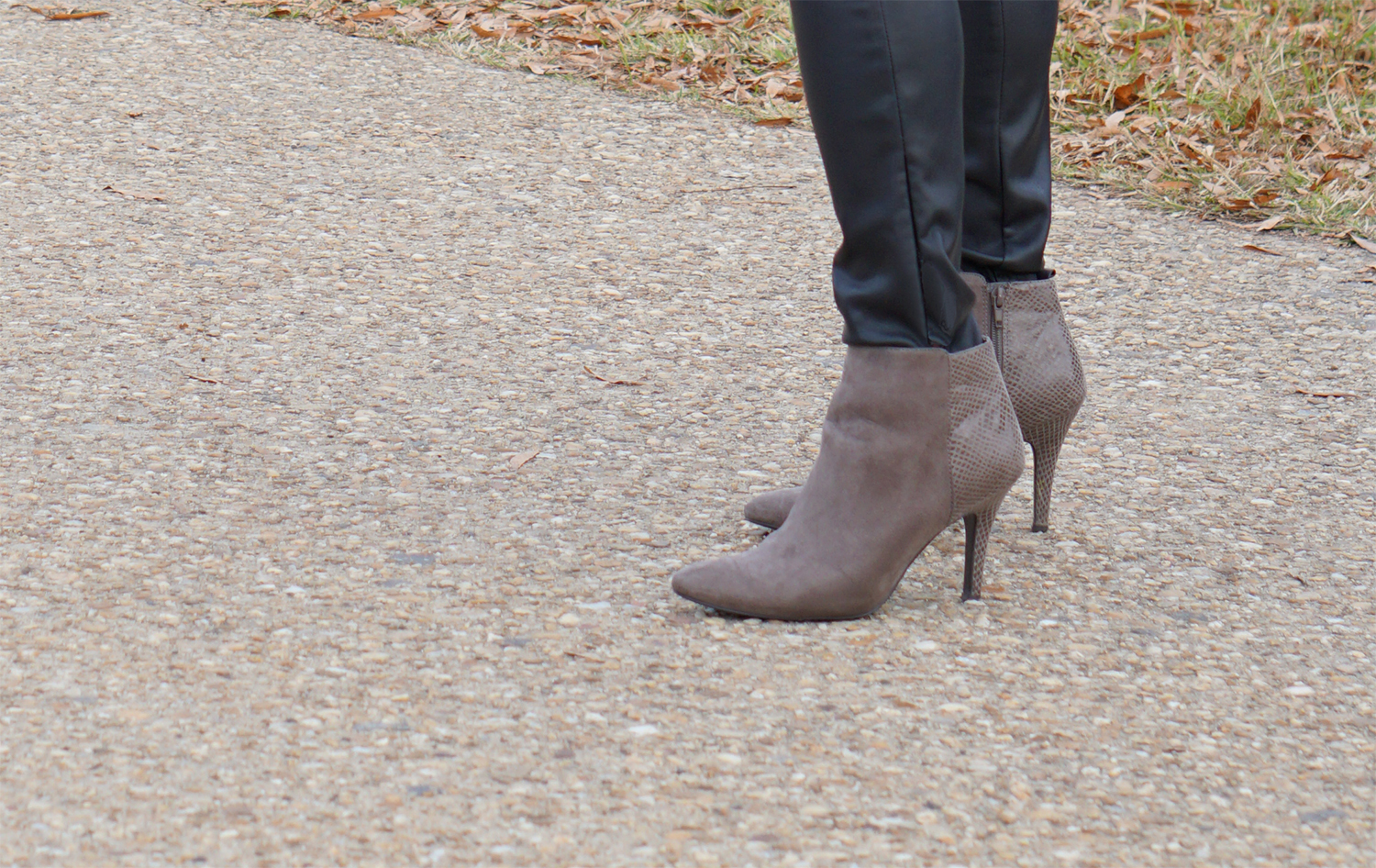 WDC Miki Boots