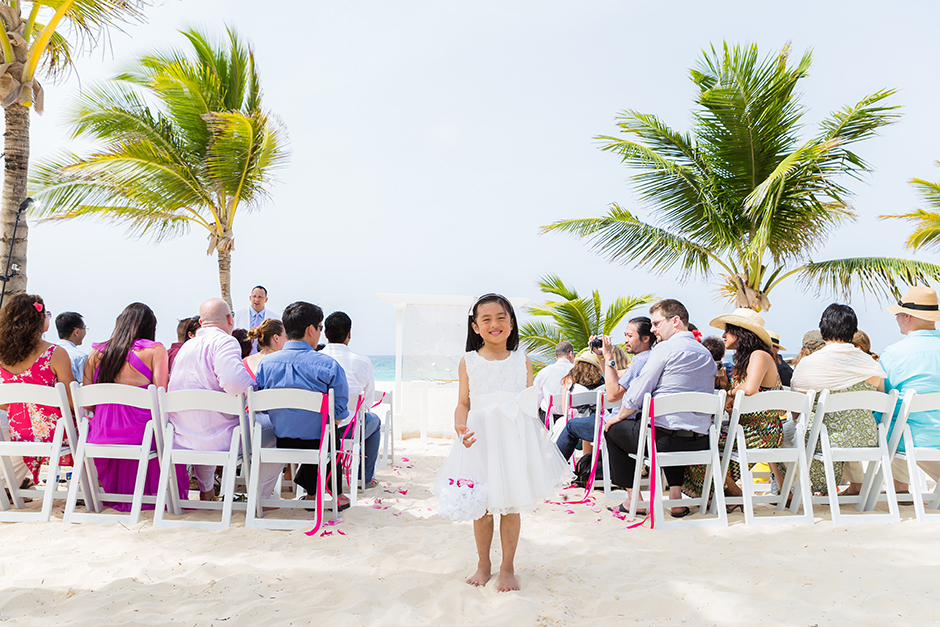 Destination Wedding Punta Cana