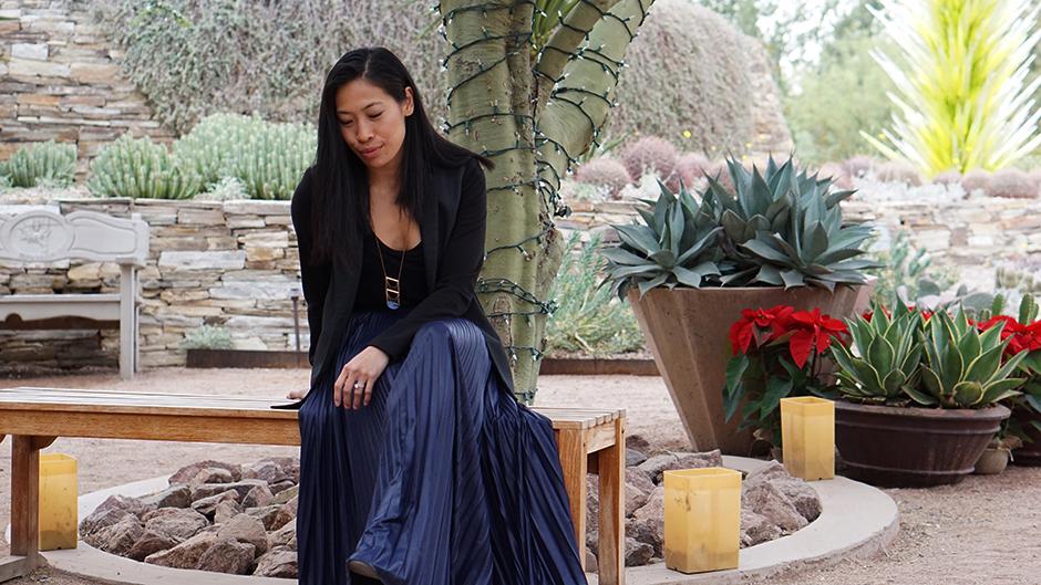 Miki Phoenix Garden