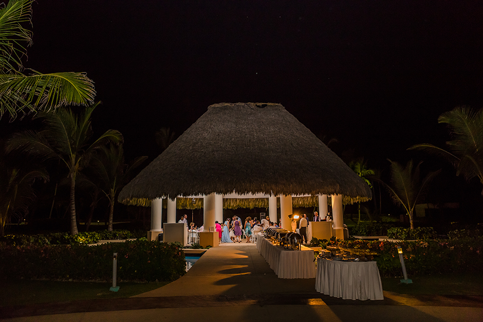 Destination Wedding Punta Cana Miki