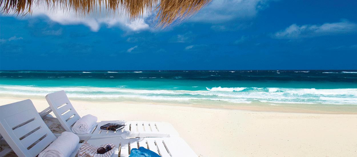 Hard Rock Punta Cana Beach