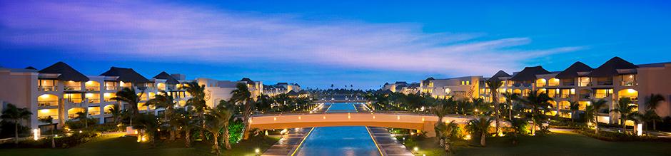 Hard Rock Punta Cana Hotel Dominican