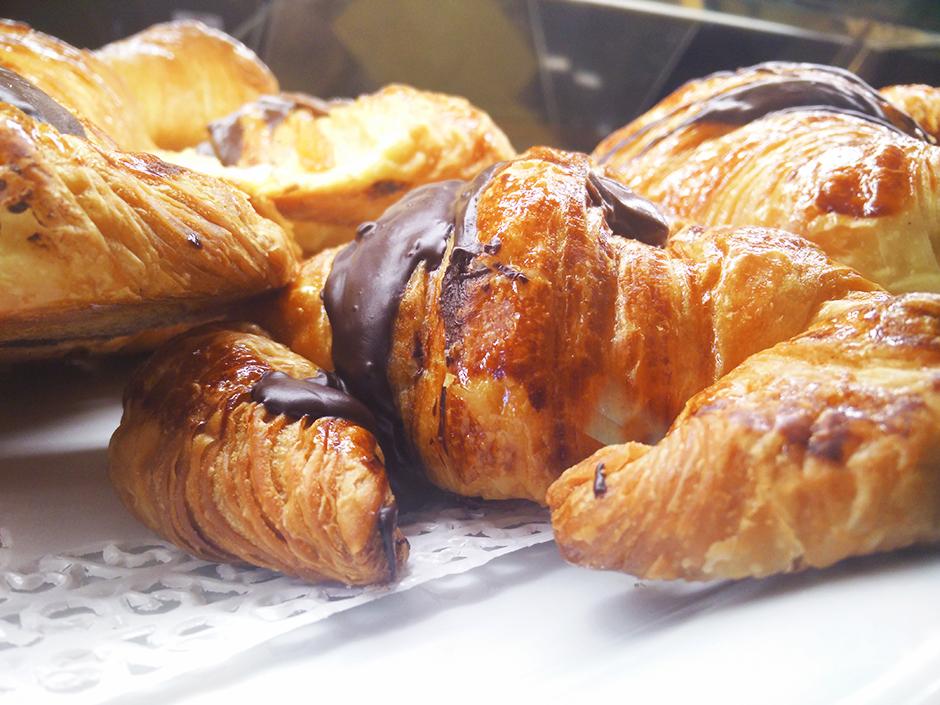 Croissants Florence