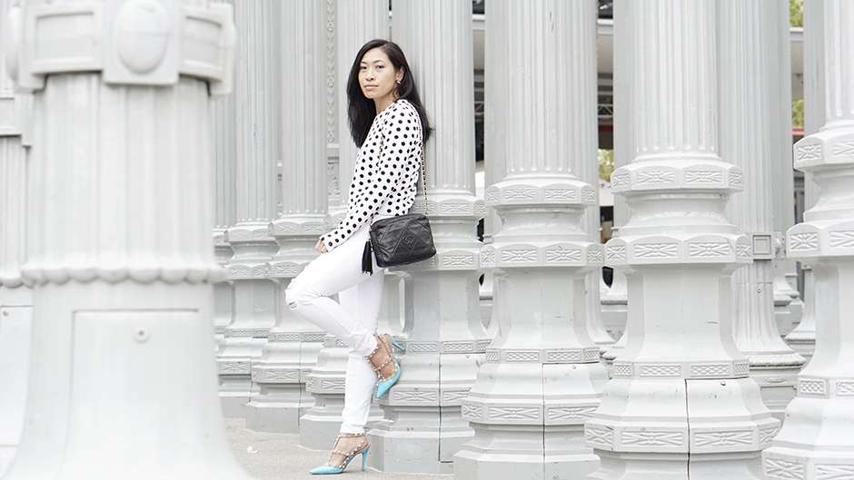 Top Tips on Staying Organized - Style Blog Miki à la Mode