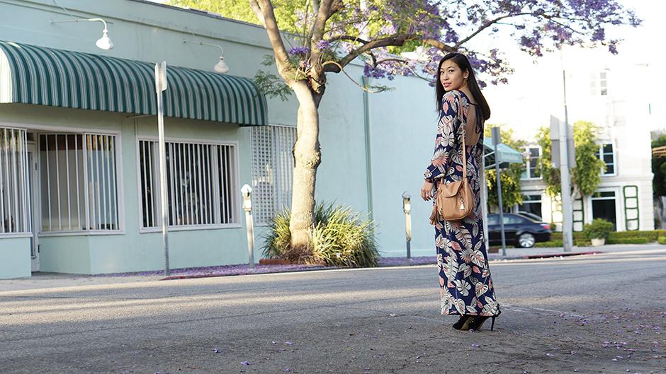 Cut Out Dress Lifestyle Blog