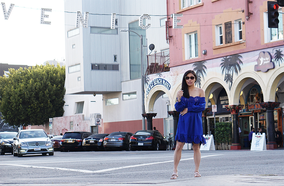 Romwe Venice Beach