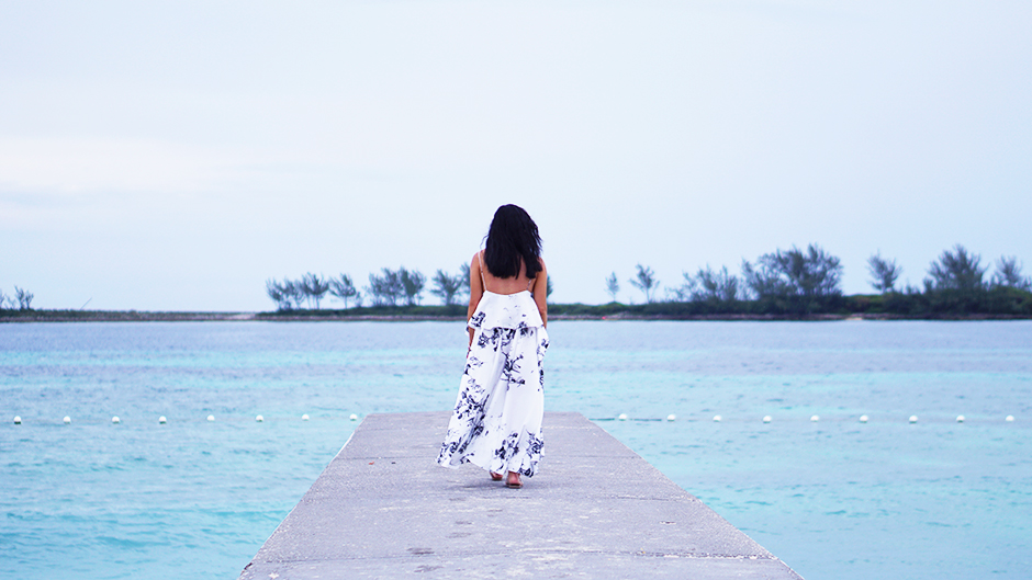 Beach Bahamas