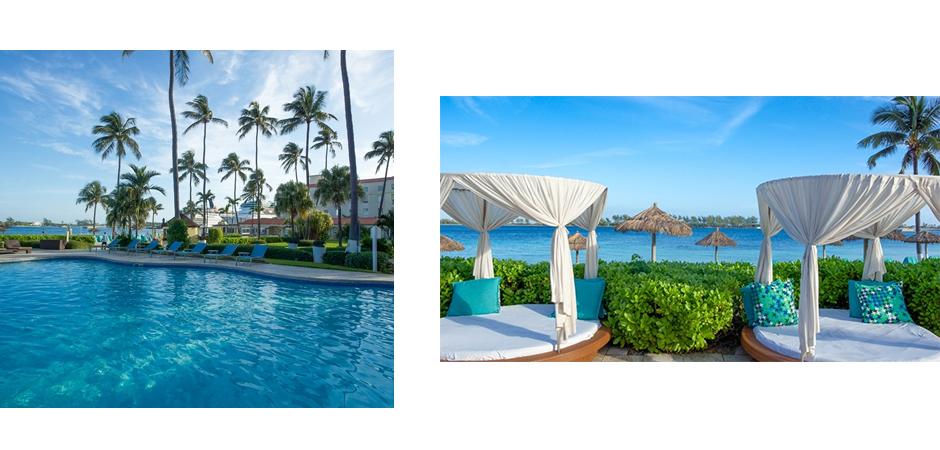 Nassau Bahamas Hilton Hotel