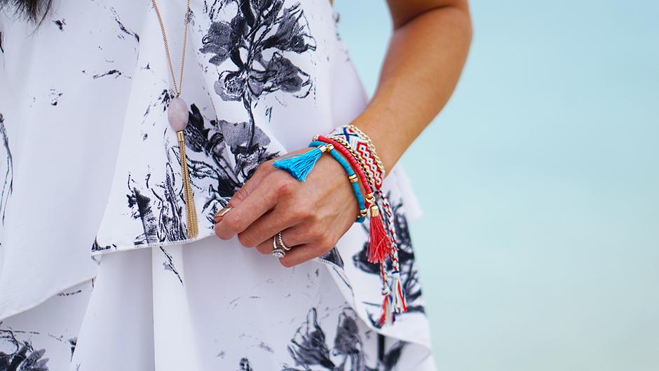 Target Bracelets