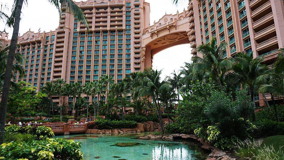 AtlantisBahamas Hotels