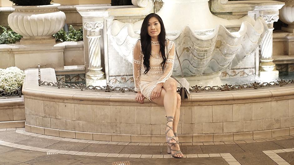 Miki a la Mode Style Blog
