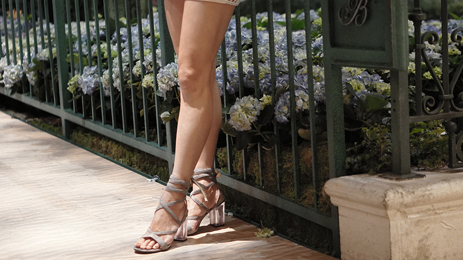 Perplex Heels