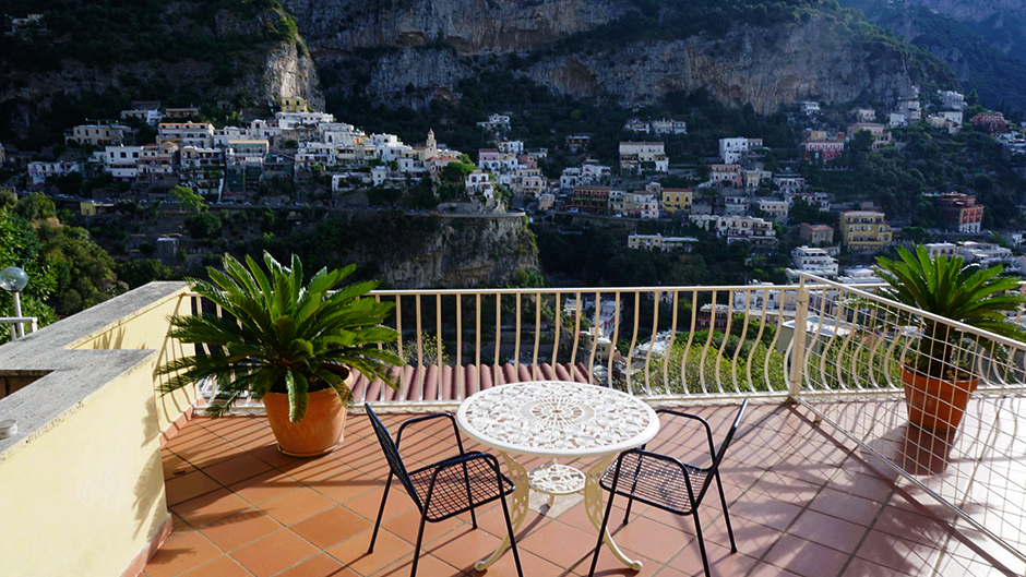 A Complete Traveller's Guide to Positano