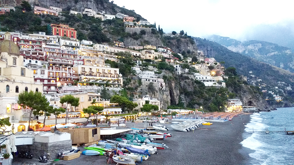 Top Things to See and Do in Positano