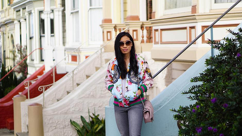 10 Instagrammable Spots in San Francisco
