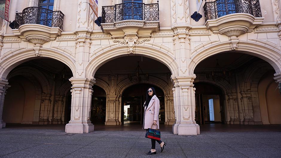 balboa-park-pink-coat