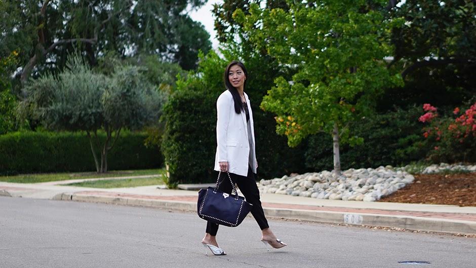 boohoo-white-blazer