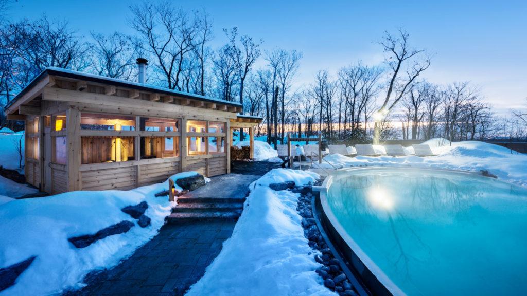 nordik-spa-ottawa-sauna