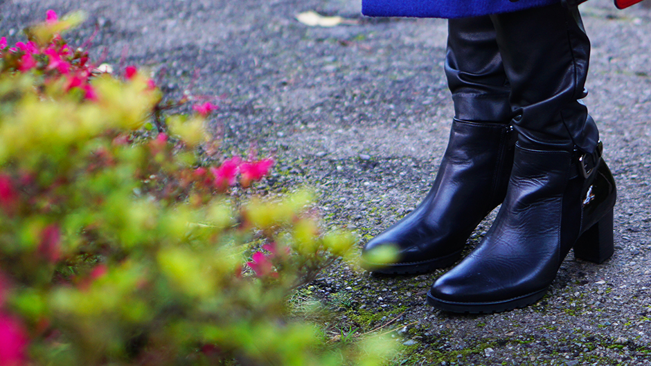 Mephisto Jamie Boots