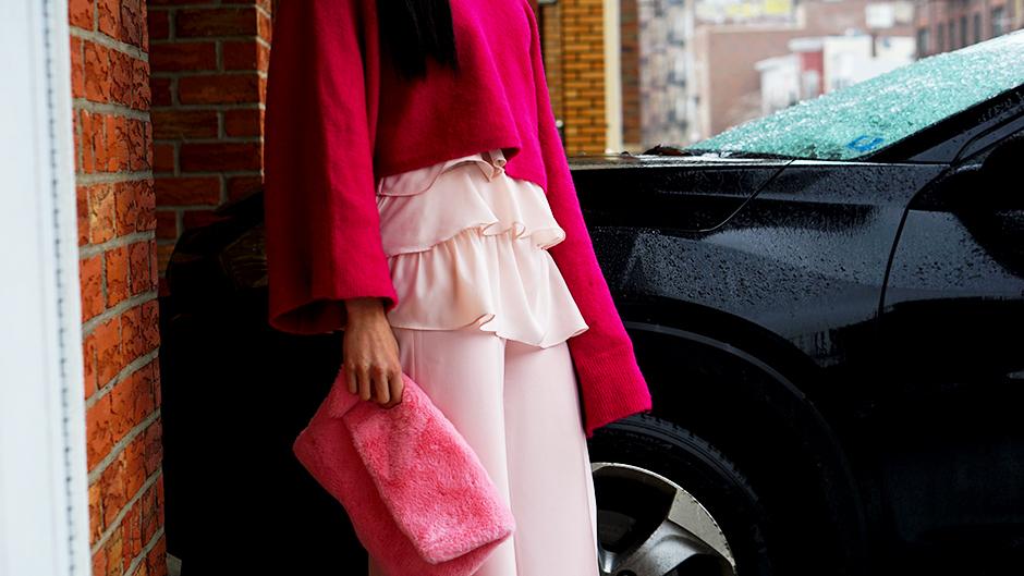 NYFW Street Style Fashion Blog