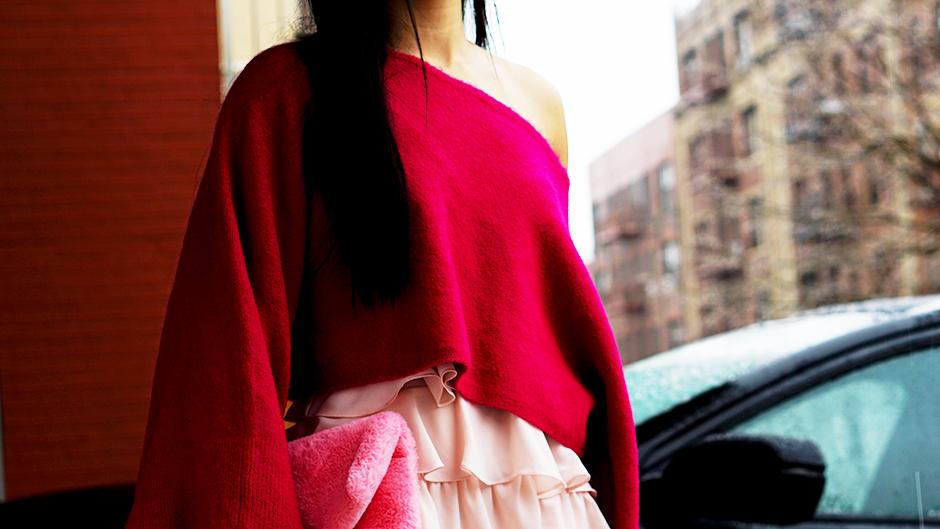 NYFW Street Style Fashion