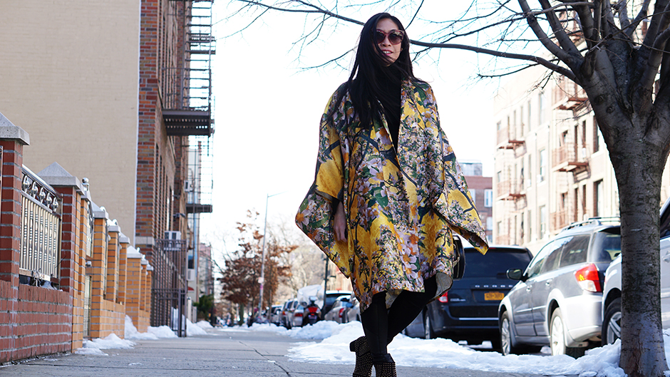 NYFW Street Style Feature