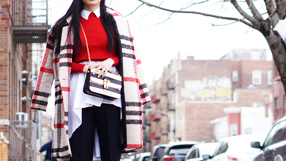 NYFW Street Style Outfit