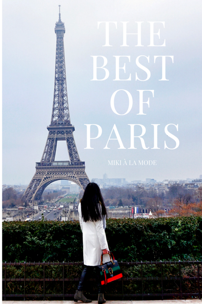 the best of paris
