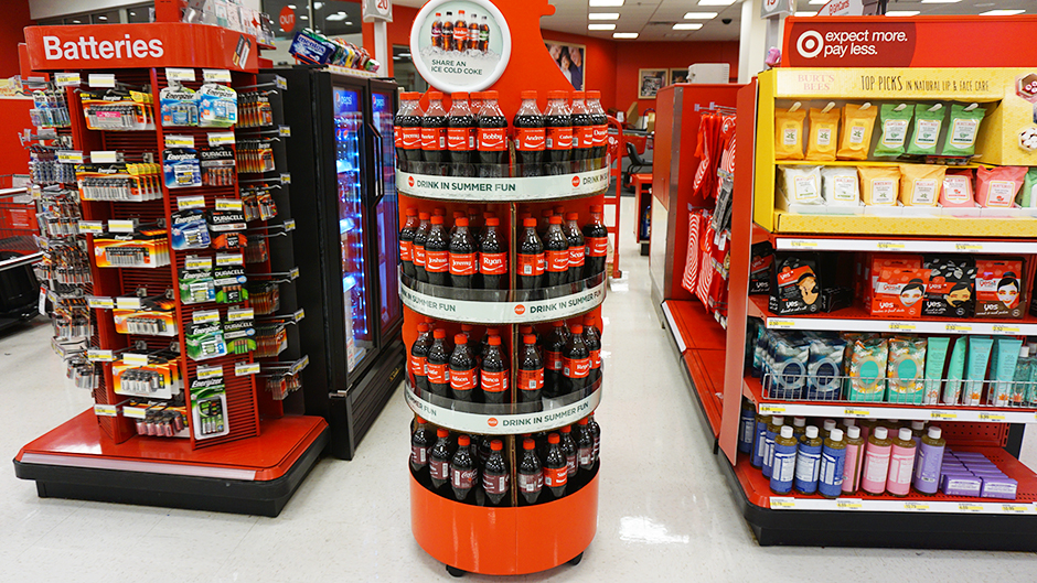 Coca Cola First and Last Names Target #target #cocacola #coke #shareanicecoldcoke #shop #cbias #ad