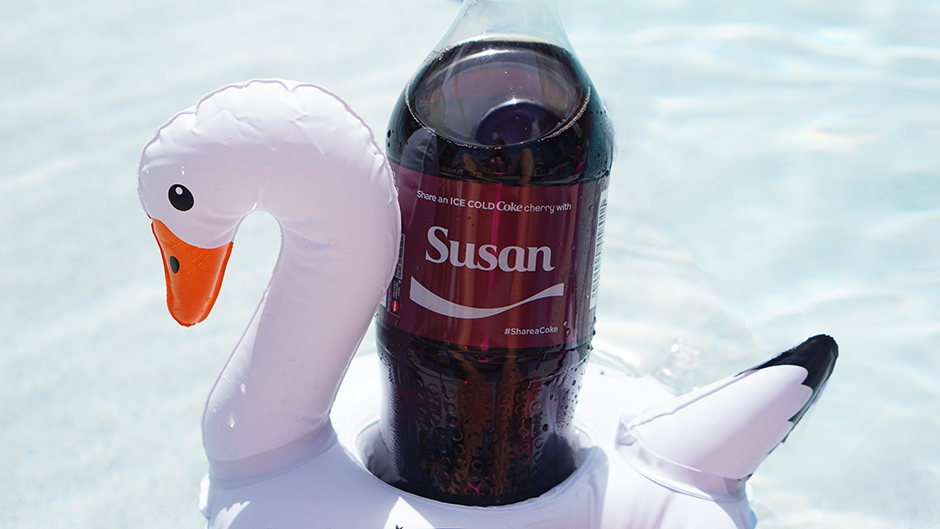 Pool Party Float #target #cocacola #coke #shareanicecoldcoke #IceColdSummerMoments #ad #shop #cbias