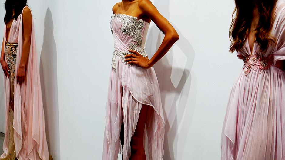 #nyfw #bridal #wedding #couture #wedding #dresses #gowns #weddingdress #weddinggown #couturebridal #michaelcostello