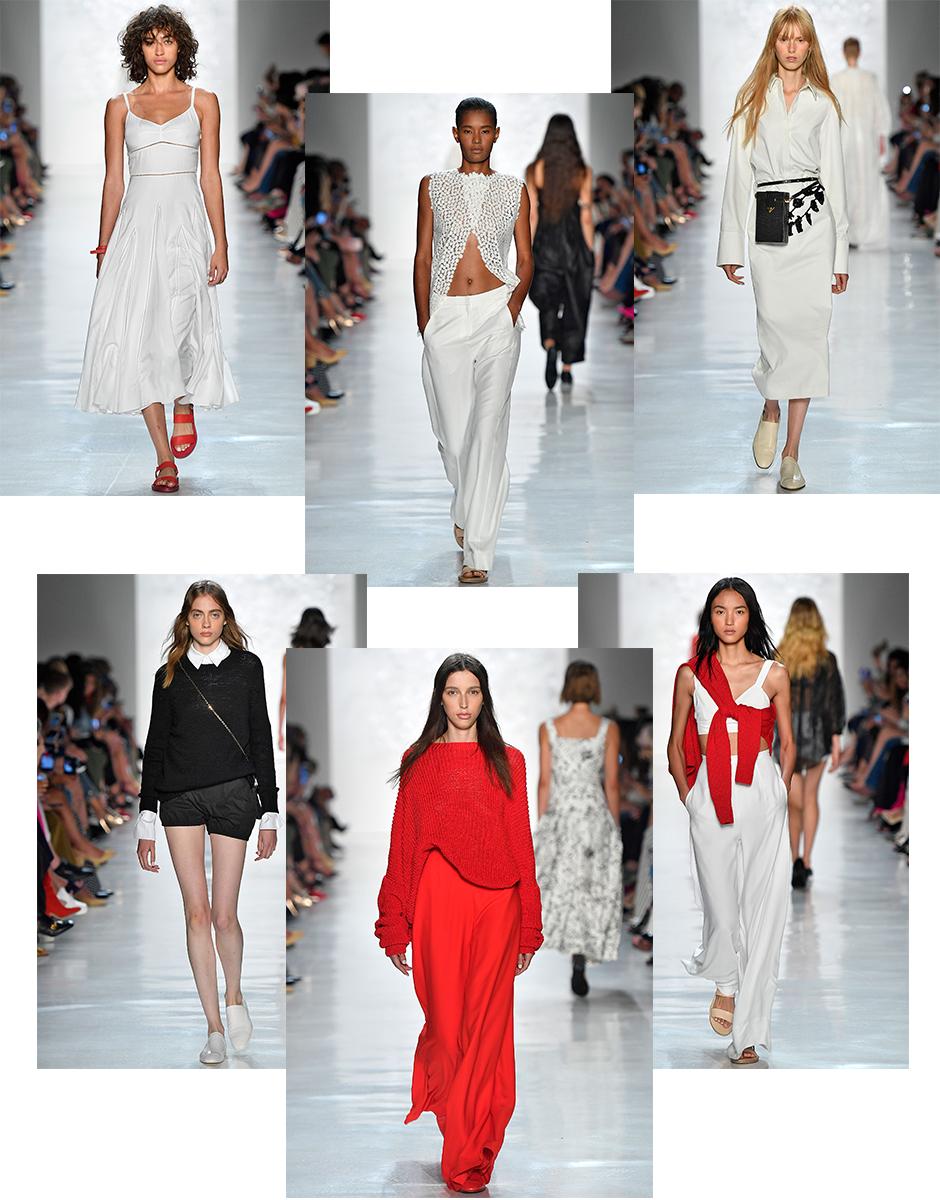 #noonbynoor #nyfw #nyfwdesigner #nyfw17 #ss18 #newyork #fashionweek #runwayshow #trends #fashion #dresses #fashionblog #styleblog #blogger #blog #fashionblogger