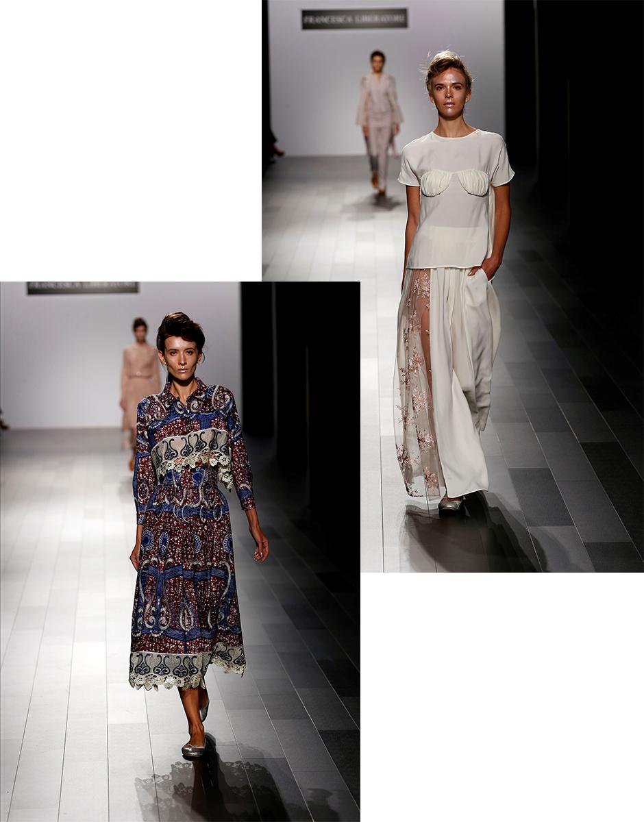 #franancescalibertore #prints #lace #nyfw #nyfwdesigner #nyfw17 #ss18 #newyork #fashionweek #runwayshow #trends #fashion #dresses #fashionblog #styleblog #blogger #blog #fashionblogger #trends #fashiontrends