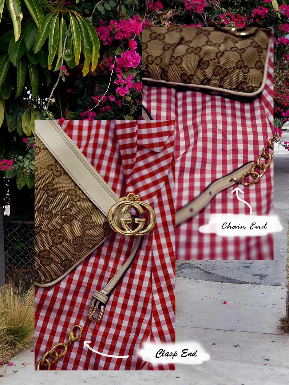 Gucci Belted Waist Bag Fanny Pack DIY Update Monogram Logo Trend Spring Summer Fashion #gucci #romper #gingham #logotrend #springtrend #springfashion #plaid #playsuit #romper #beltbag #vacationstyle #outfit #outfitideas #outfitinspiration #stylishdetails #doityourself #DIYfashion