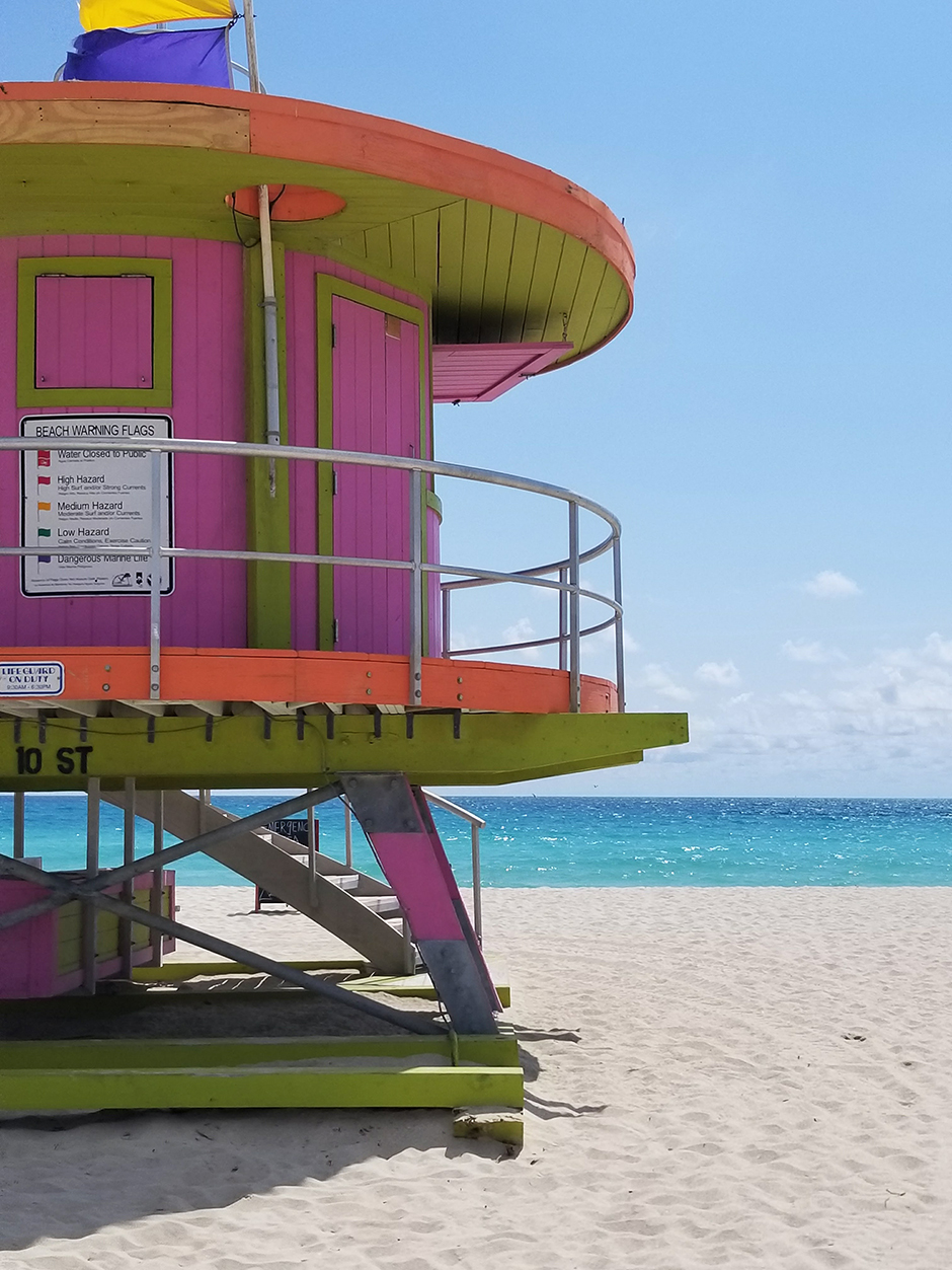 How to See Miami in 1 Day #fashionblog #outfitinspiration #outfitinspo #miami #miamitripideas #miamivacation #miamidaytrip #miamidiary #museumoficecream #zarawoman #zara #valentino #valentinorockstud #hm #southbeach #miamibeach #miamisouthbeach